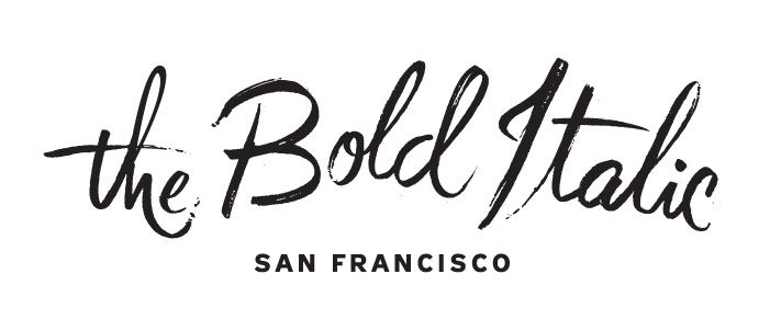 Image result for bold italic logo