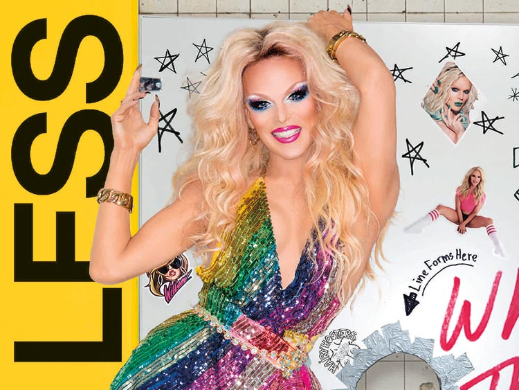suck less where theres a willam theres a way